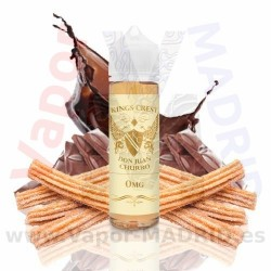 Don Juan Churro 60ml