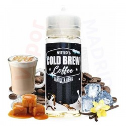 Vanilla Bean 120ml