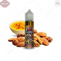 Nutty Custard 60ml