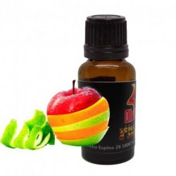 Multifruta Oil4VAP