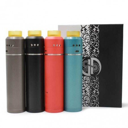 GOON Pro Mechanical Mod Kit