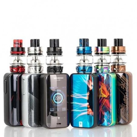 Luxe-Kit 220W
