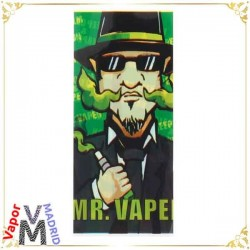 Wrap Mr. Vaper 21700/20700