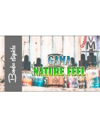 Gama Nature Feel de Bombo