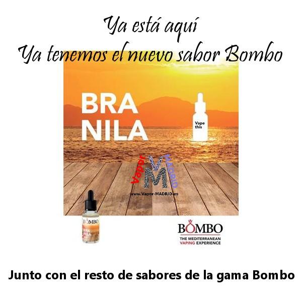 Branilla 30 Bombo