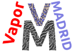 Logo Vapor-Madrid