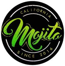 California mojitos