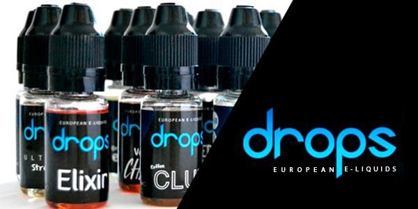 Drops Liquidos
