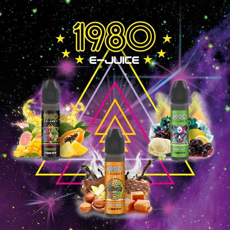liquido 1980